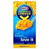 Kraft Macaroni & Cheese Diner MacCheese VE 6 Amazon