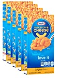 Kraft Macaroni and Cheese The Cheesiest, 5er Pack (5 x 206 g Packung)