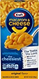 kraft Macaroni & Cheese Klassik 206g (3er-Pack)