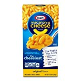 kraft Macaroni & Cheese Klassik 206g (Single-Pack)
